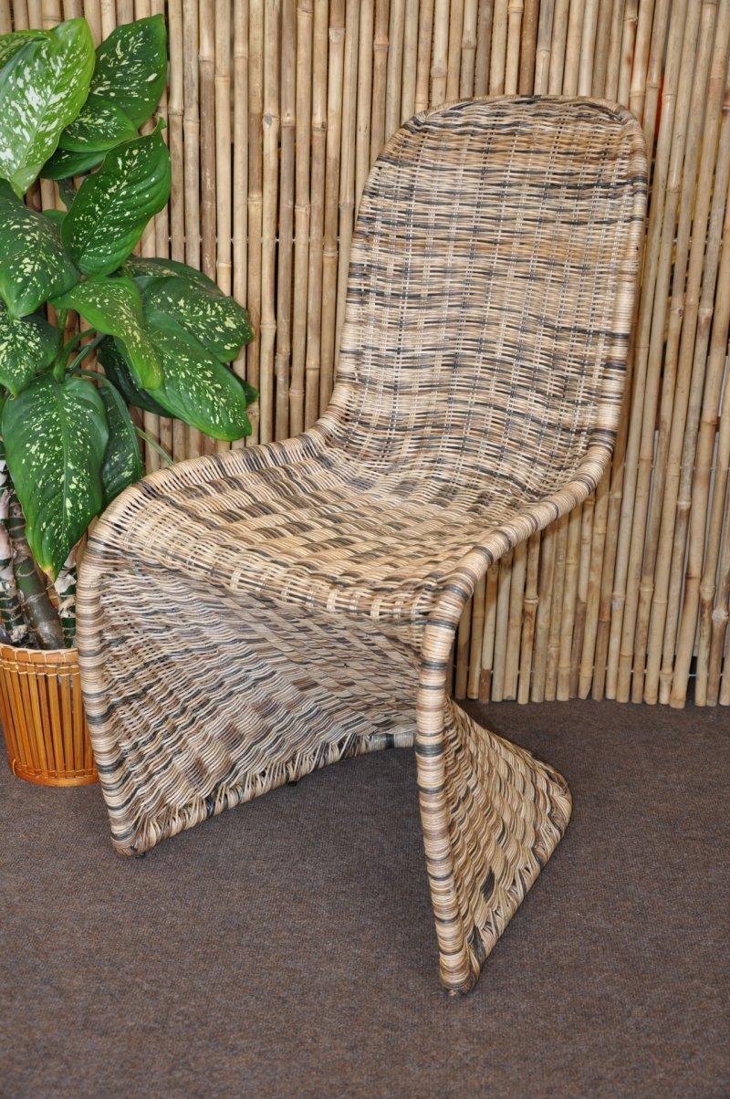 Ratanová židle Marryland