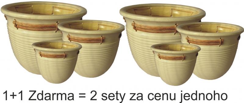 Keramický obal vzor 1753 1+1 zdarma - 2sety