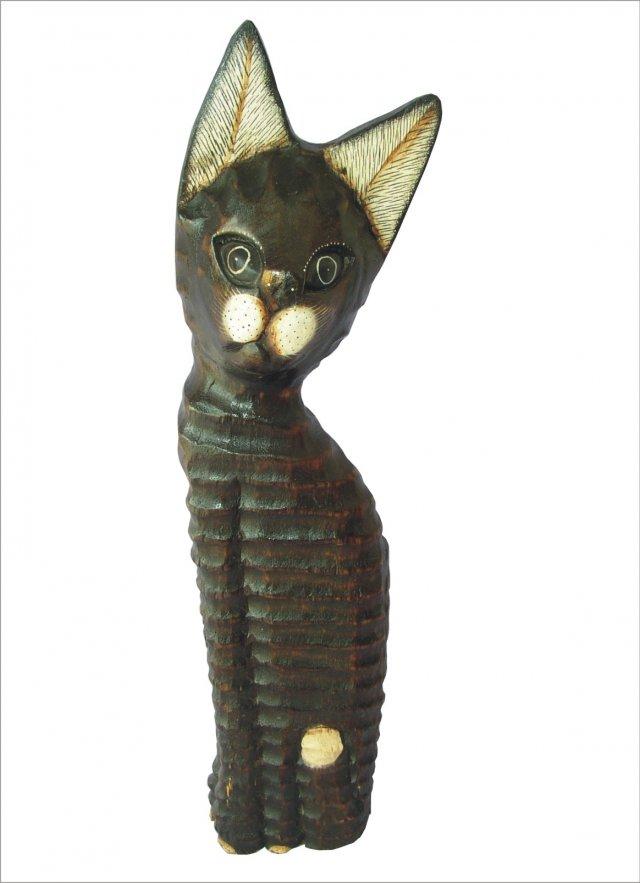 Kočka cong 52 cm