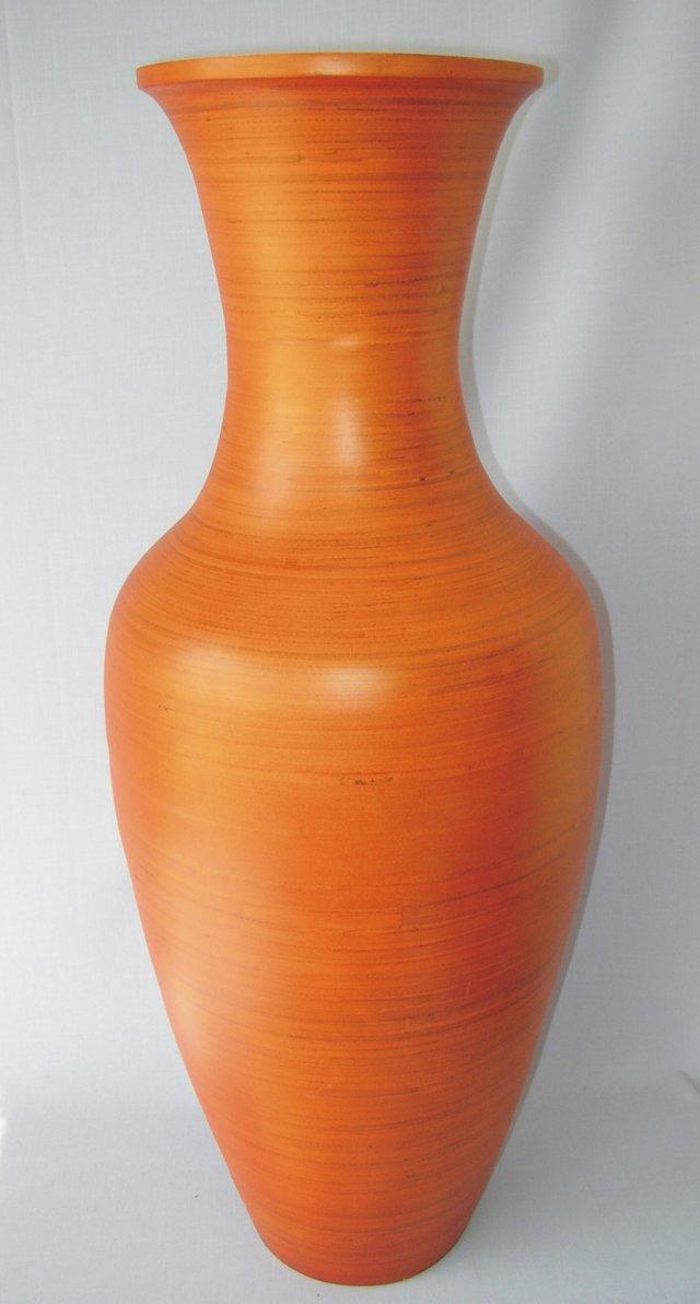 Bambusová váza 90 cm OR